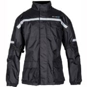 Spada Aqua Jacket Black